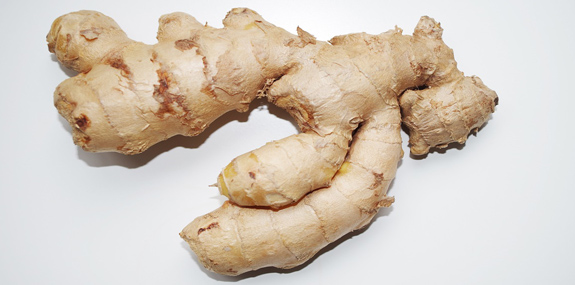 Ginger for fit after 50 anti-aging anti-wrinkle smoothie